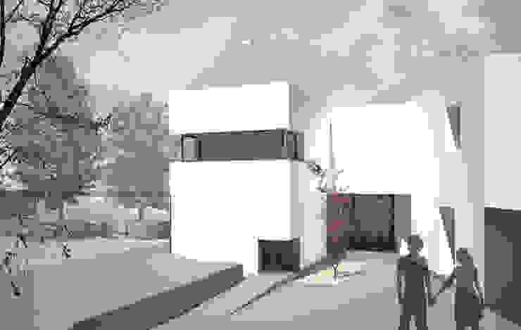 Casa LVR - reabilitação por A2OFFICE