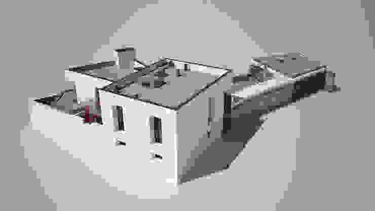 Casa ROD – reabilitação por A2OFFICE