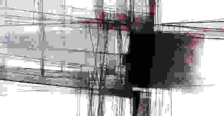 Sombras, Ibarra 2013 de Estudio Negro Moderno