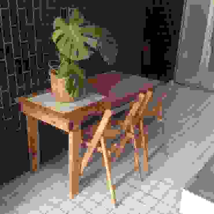 S50.original. Work Table 130: GALLERY.S S:TAYAMA が手掛けた素朴なです。,ラスティック 無垢材 多色