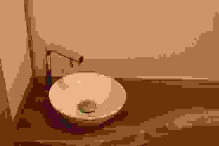 トイレ手荒い オリジナルスタイルの お風呂 の 株式会社粋の家 オリジナル