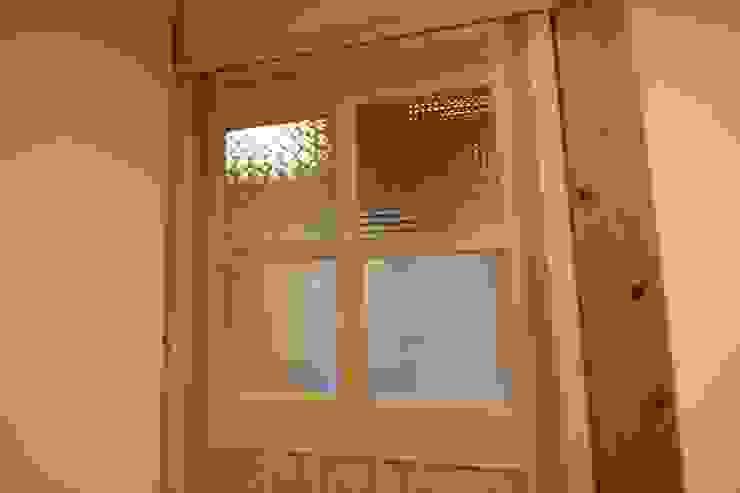 無垢ドア オリジナルな 窓&ドア の 株式会社粋の家 オリジナル
