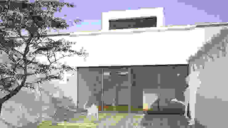 Casa do Burgal - reabilitação por A2OFFICE