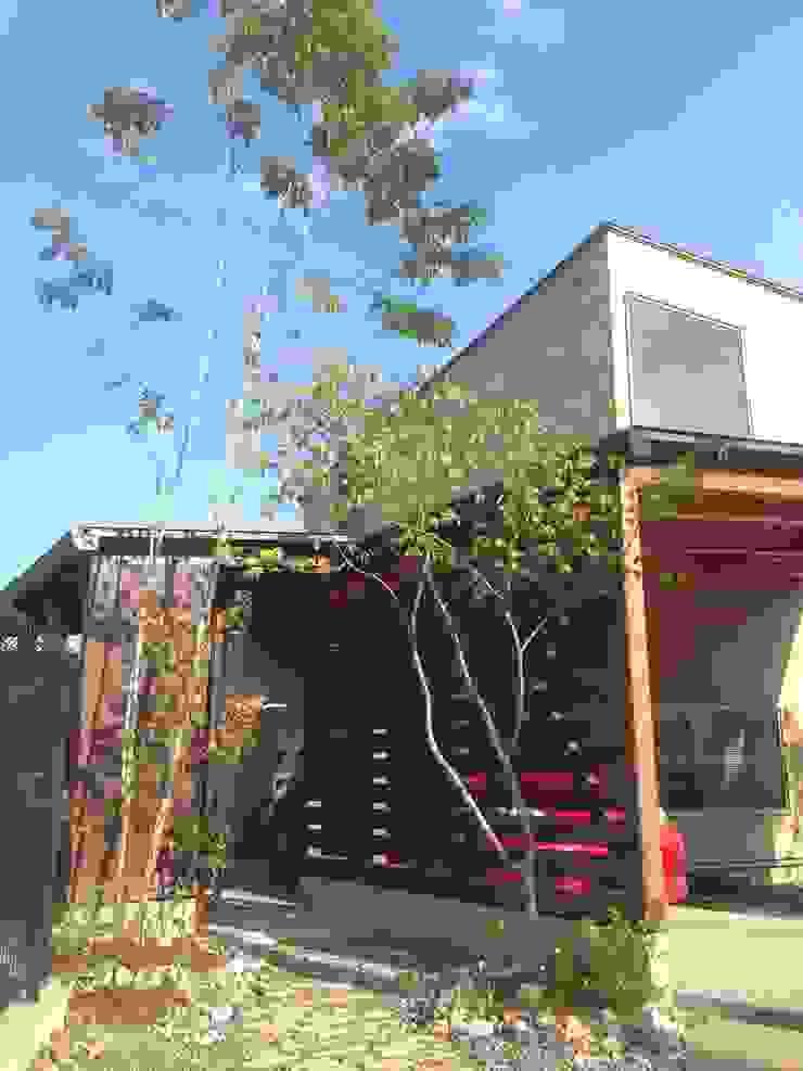 Sa garden 2014 ミニマルな 家 の eni ミニマル