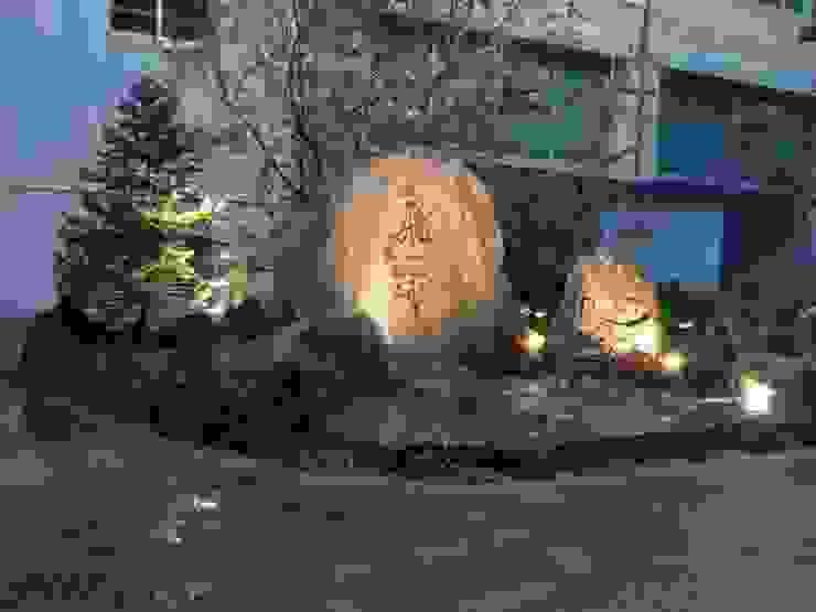 Ecoles asiatiques par アーテック・にしかわ/アーテック一級建築士事務所 Asiatique Granite