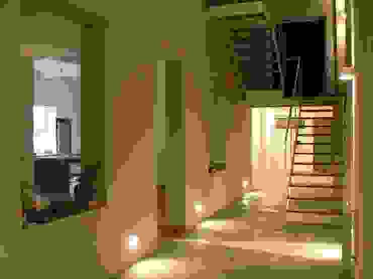 Maisons modernes par Paula Mariasch - Juana Grichener - Iris Grosserohde Arquitectura Moderne
