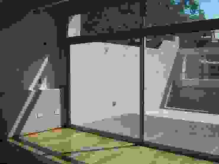 Casas modernas por Paula Mariasch - Juana Grichener - Iris Grosserohde Arquitectura Moderno
