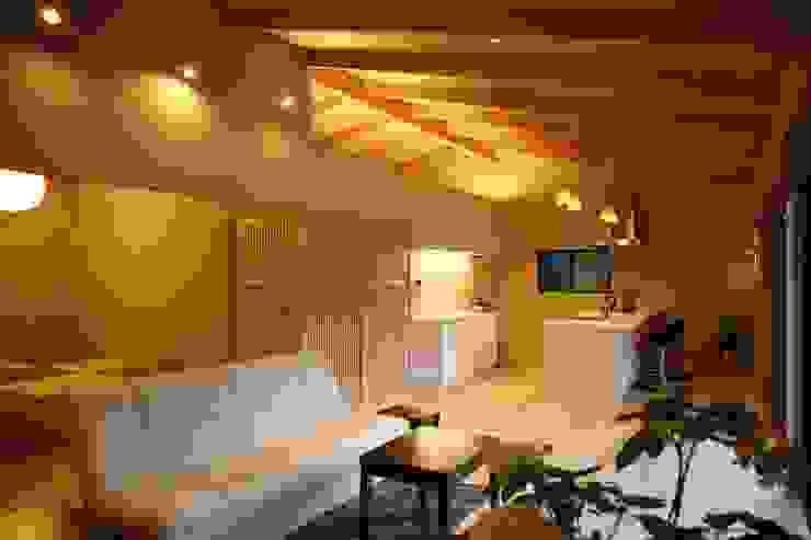KI HOUSE モダンな 窓&ドア の 日菜設計室 HINA ARCHITECTS モダン
