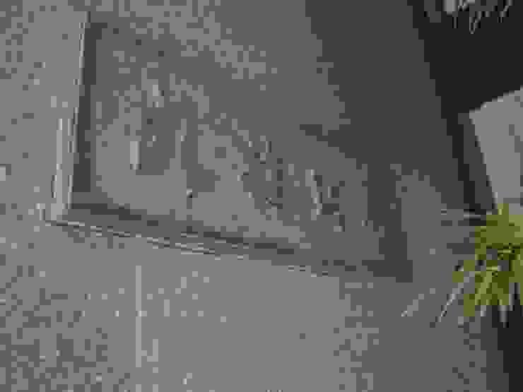 丸福ビル オリジナルスタイルの 玄関&廊下&階段 の 株式会社アーキネット京都1級建築士事務所 オリジナル