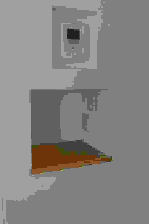 栗東の家 モダンデザインの 多目的室 の 株式会社 atelier waon モダン