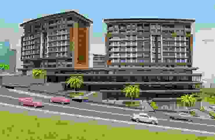 CCT 111 Project in Beylikduzu Modern Evler CCT INVESTMENTS Modern