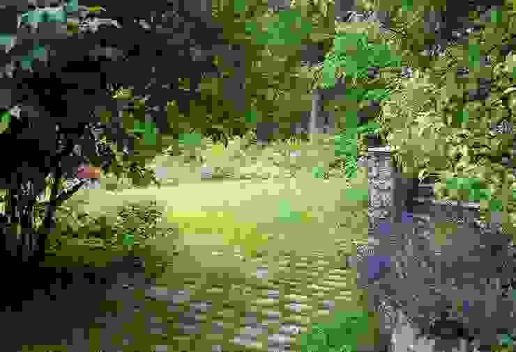 Giardino rurale di Verena Höhberger Landschaftsarchitektin Rurale