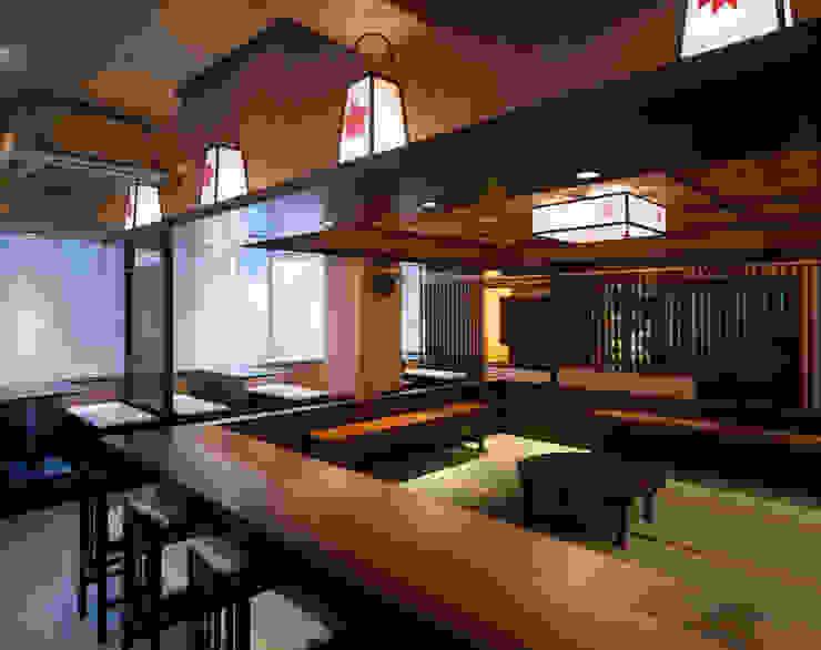 @home saboh オリジナルなレストラン の DESIGN LABEL KNOT オリジナル