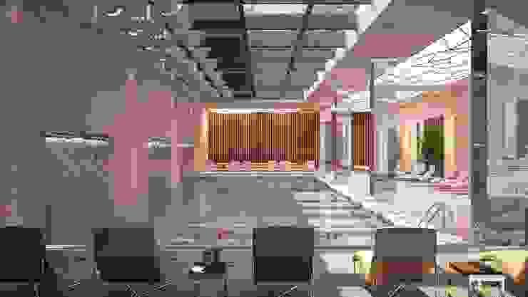 CCT 117 Project in Esenyurt Modern Havuz CCT INVESTMENTS Modern