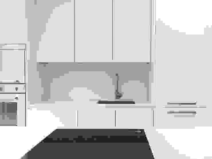 Cocinas minimalistas de planomatic Minimalista