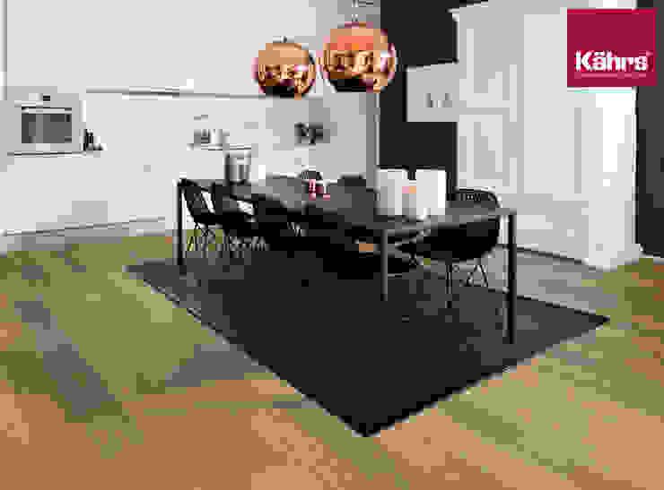 modern  by Kährs Parkett Deutschland , Modern Wood Wood effect