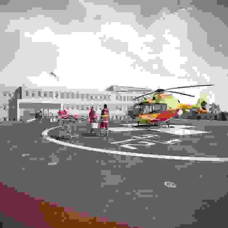 PL+sp. z o.o. Hospitals White