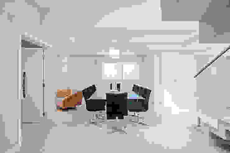 Moderne Esszimmer von Patrícia Azoni Arquitetura + Arte & Design Modern