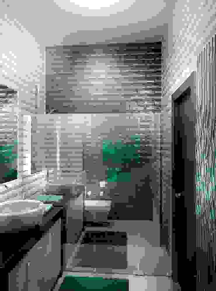 Санузел Ванная в стиле лофт от Проектное бюро O.Diordi Лофт