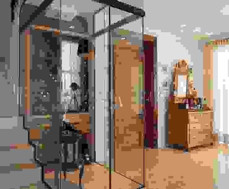 Adega climatizada Adegas modernas por aei arquitetura e interiores Moderno