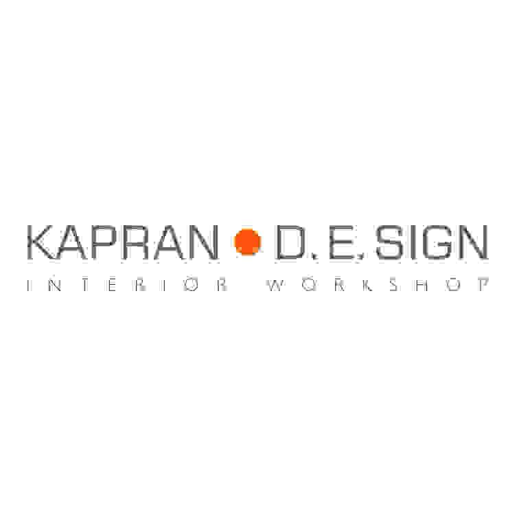 KAPRAN DESIGN (interior workshop) Рабочий кабинет в стиле минимализм от KAPRANDESIGN Минимализм