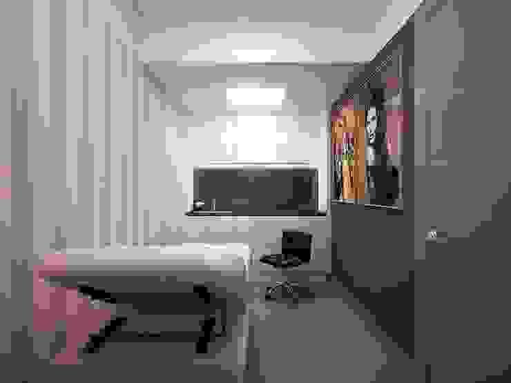 GlamVie. Salon Кабинеты врачей в стиле минимализм от KAPRANDESIGN Минимализм