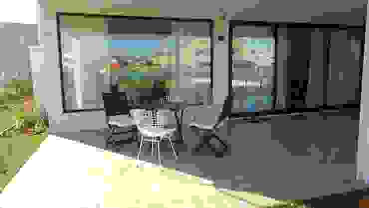 Maisons modernes par 2424 ARQUITECTURA Moderne