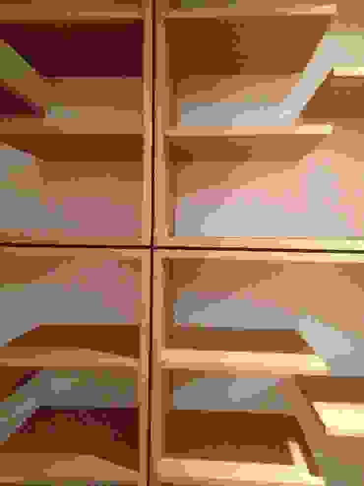 bookshelf woodstylelondon SoggiornoScaffali