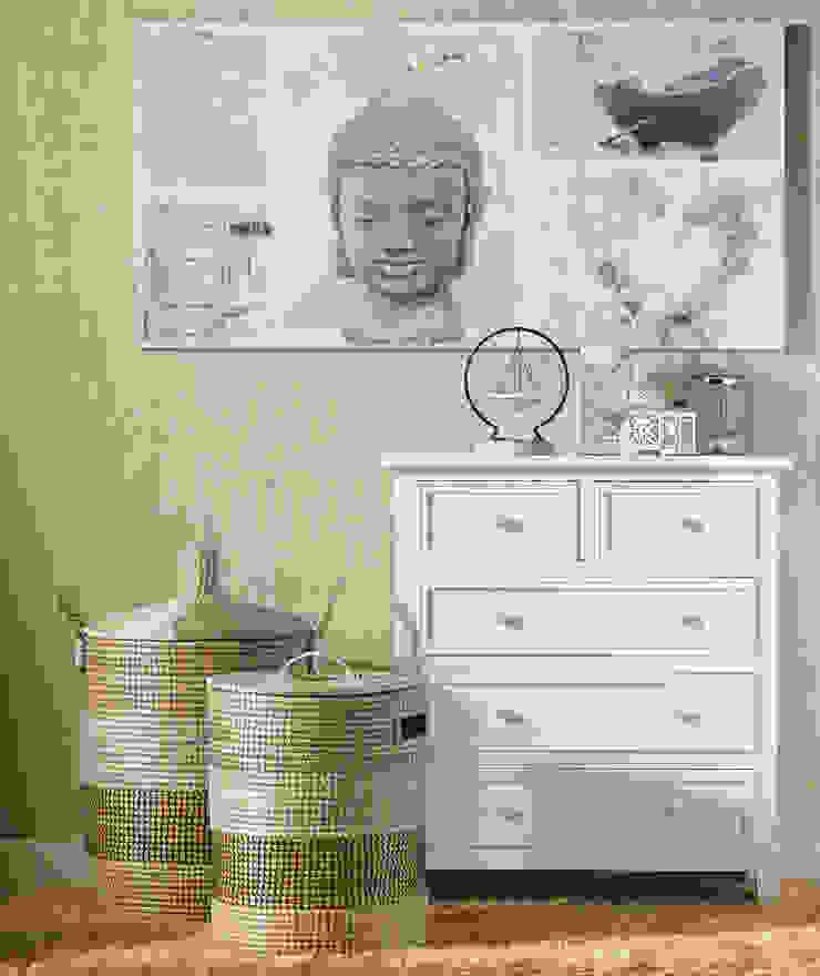 DeBORLA Living roomShelves