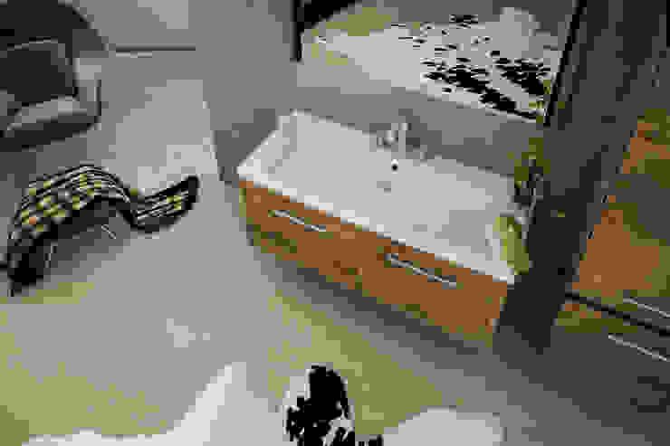 Banyo Tasarım Ali İhsan Değirmenci Creative Workshop