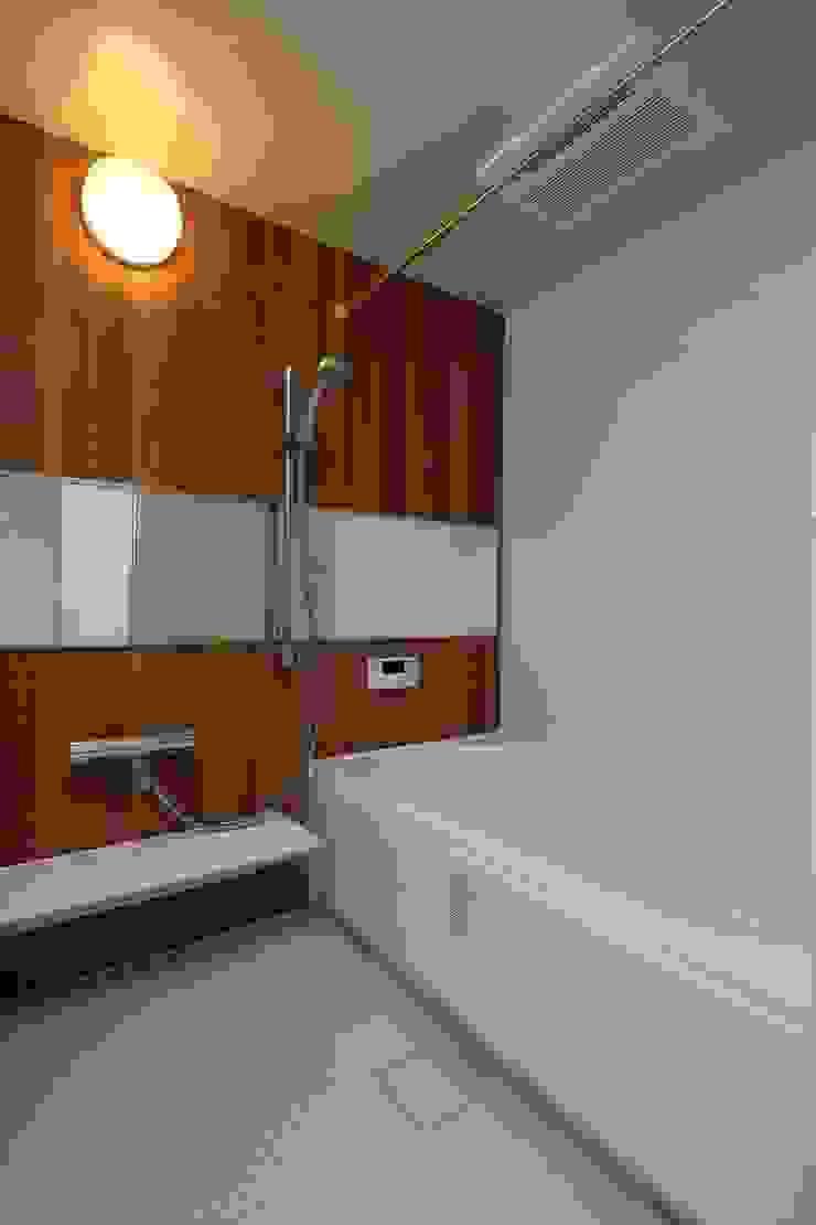 schilf 神宮道 オリジナルスタイルの お風呂 の 株式会社アーキネット京都1級建築士事務所 オリジナル