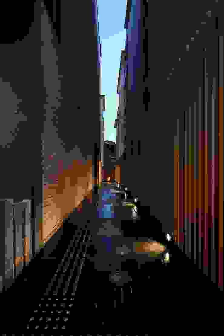 schilf 神宮道 オリジナルな 家 の 株式会社アーキネット京都1級建築士事務所 オリジナル