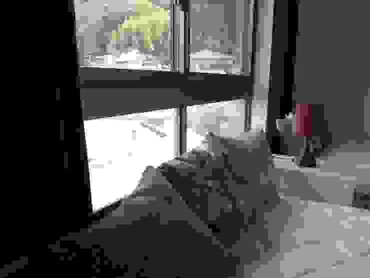 schilf 神宮道 オリジナルスタイルの 寝室 の 株式会社アーキネット京都1級建築士事務所 オリジナル