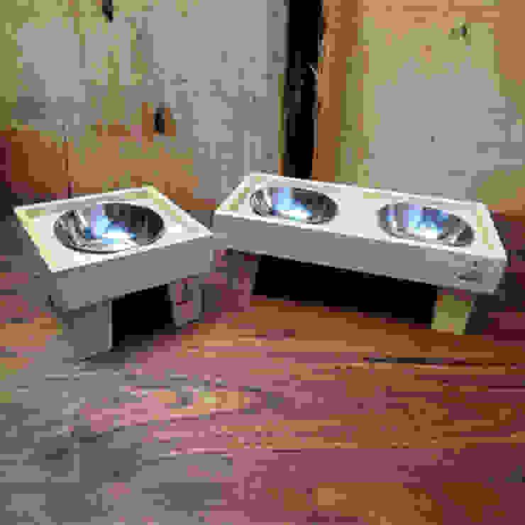 di Hash Moderno Legno Effetto legno