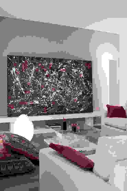 by architetto Lorella Casola Minimalist