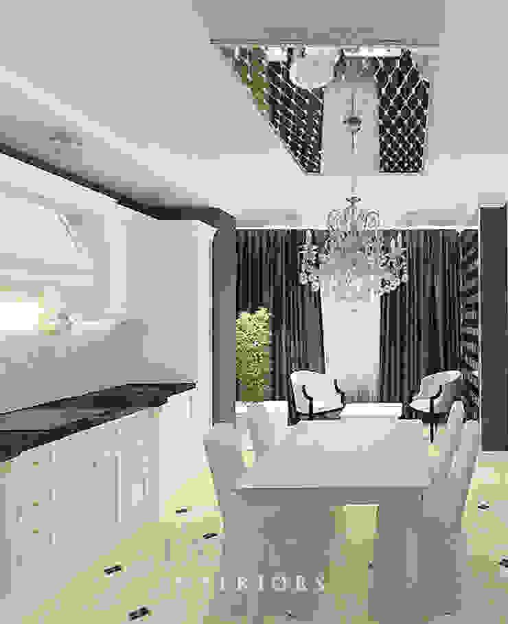 5 Кухня в классическом стиле от Дизайнер Татьяна Волкова Классический
