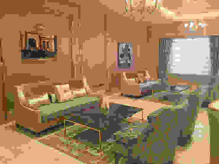Antalya Havalimanı VIP Binası Fabbrica Mobilya Klasik