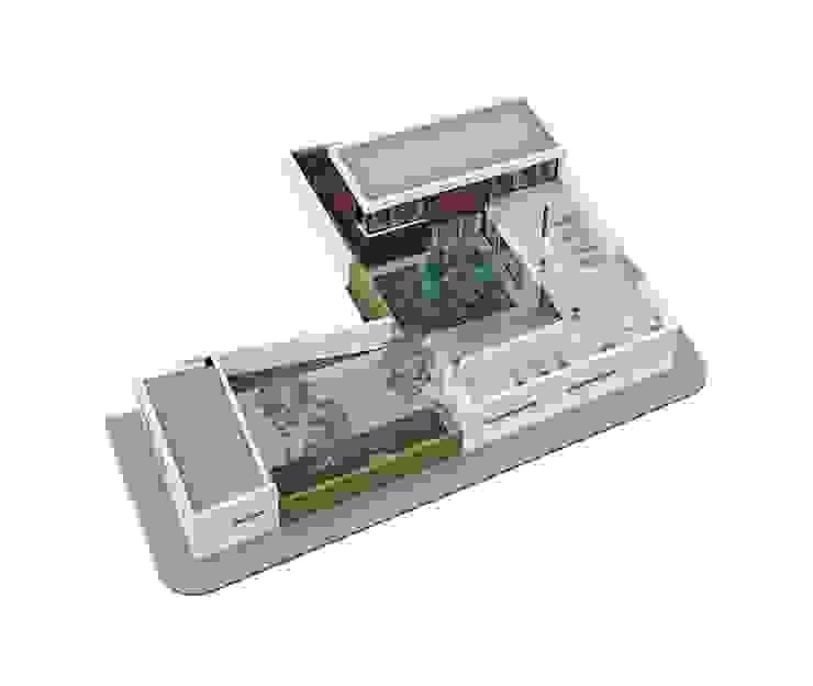 Городской дом:  в современный. Автор – EFAS, Модерн
