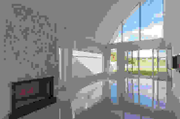 Casas Novas Portas e janelas modernas por ME Fotografia de Imóveis Moderno