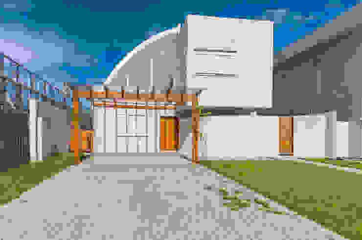 Casas Novas Casas modernas por ME Fotografia de Imóveis Moderno