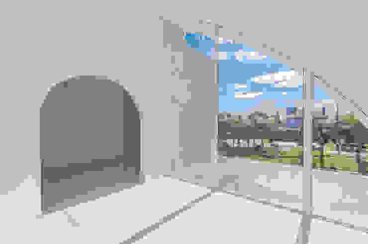 Casas Novas Quartos modernos por ME Fotografia de Imóveis Moderno