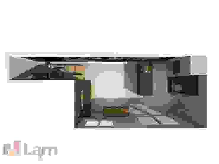 Terraço - Projeto por LAM Arquitetura | Interiores