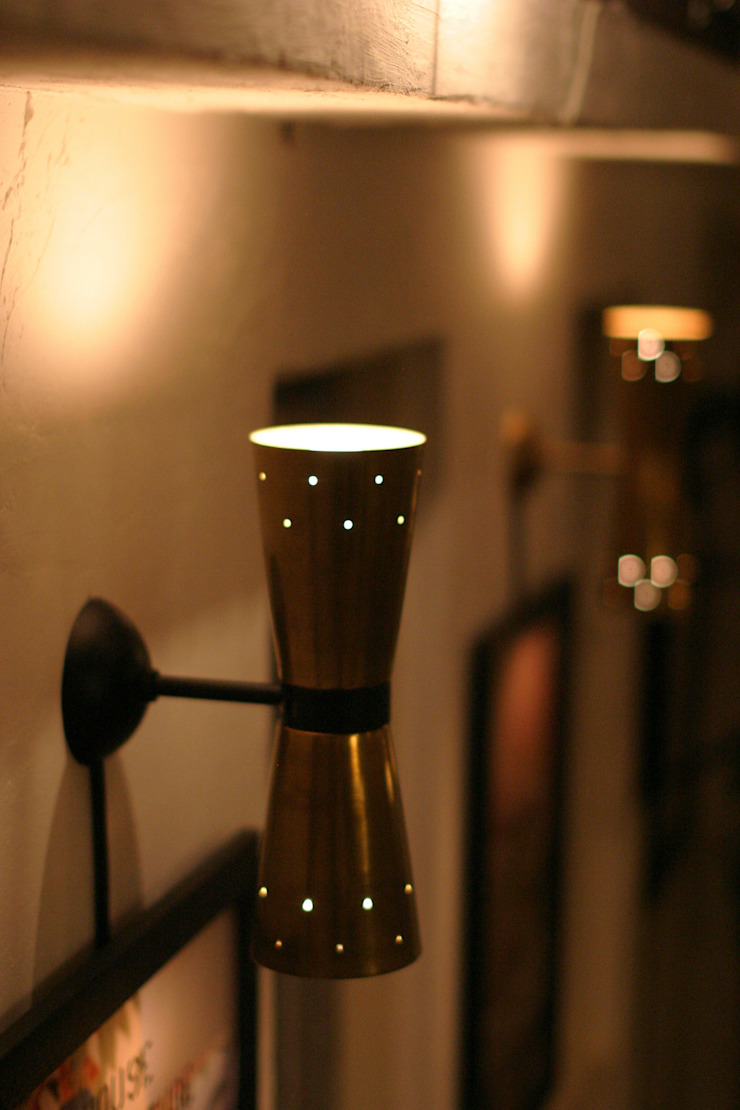 HOUSE TRAD ORIGNAL LAMP: HOUSETRAD CO.,LTDが手掛けた現代のです。,モダン