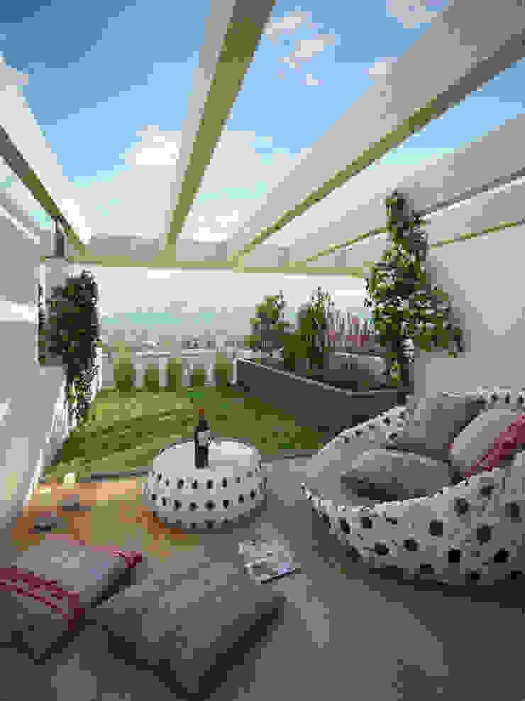 winhard 3D 平屋頂