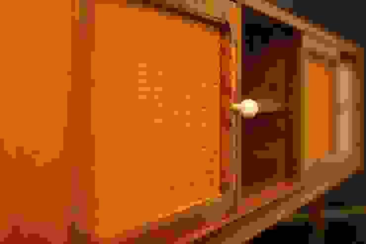 HOUSE TRAD ORIGNAL AV BOARD: HOUSETRAD CO.,LTDが手掛けた現代のです。,モダン