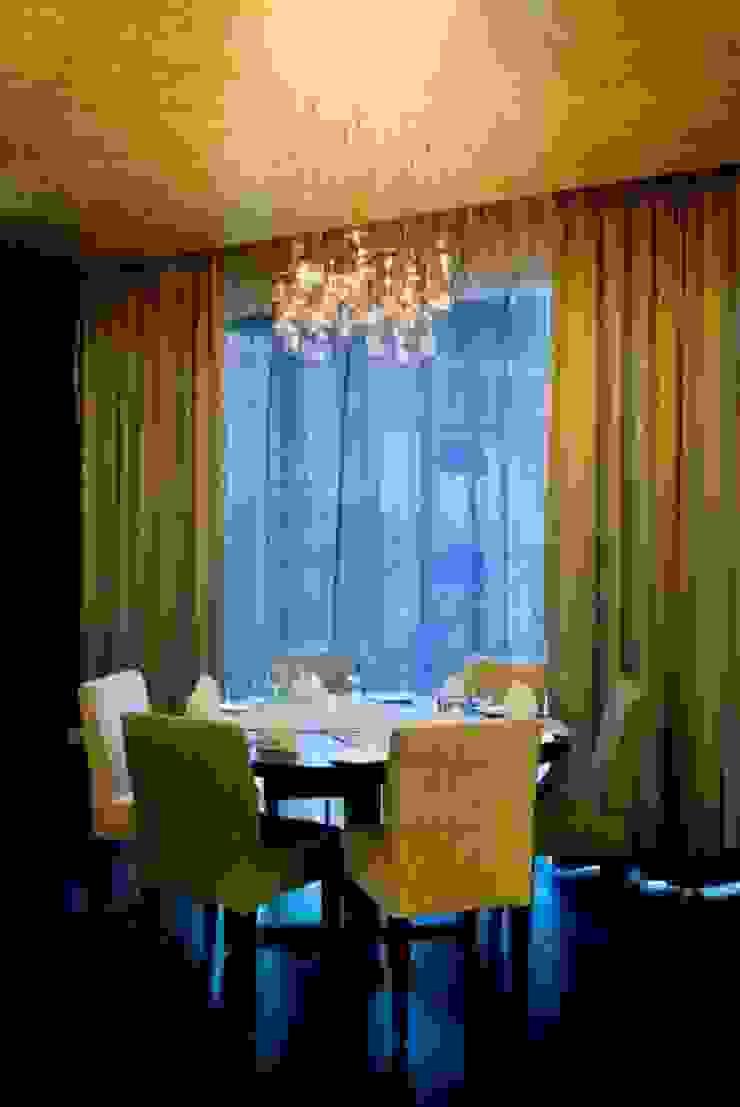 In-situ Design Dining roomAccessories & decoration