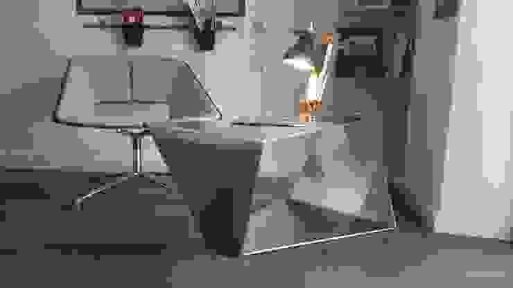 Aguzzoli Arredamenti Living room Aluminium/Zinc