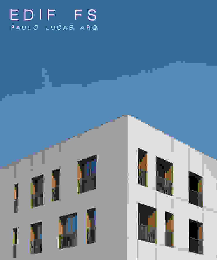 Modern Houses by SPL - Arquitectos Modern
