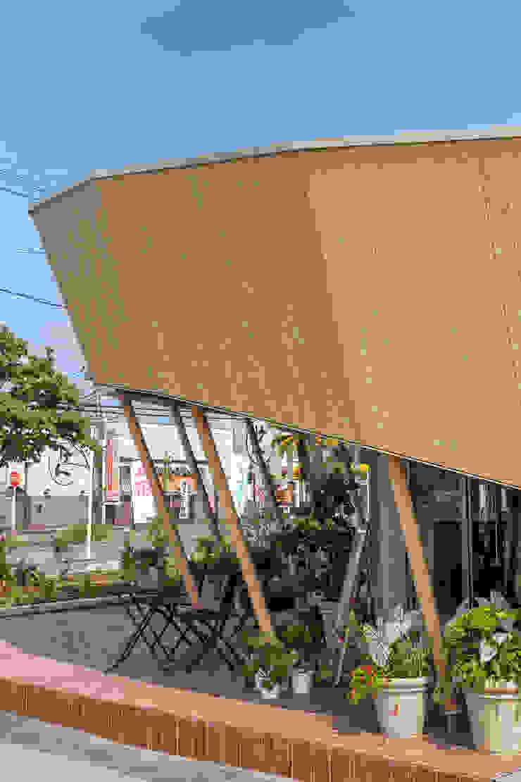 根據 松原デザイン一級建築士事務所 現代風