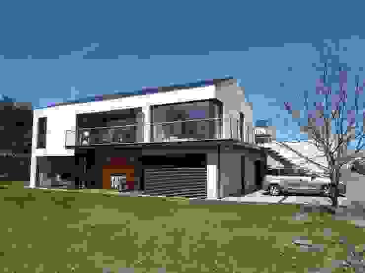 Phase 2 archipente Maisons modernes